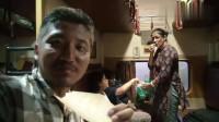冒险雷探长:印度的火车上,当地女孩请我吃东西,作为回报我教给她们说中文