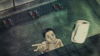 小伙深夜去澡堂,遇到隔壁间小姐姐借肥皂,日本怪谈《暗芝居》