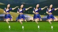 2019最热广场舞《青春踢踏》经典藏舞,优美轻盈,简单易学好看