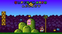 【旭哥解说SMW】超级马里奥世界 改版 (Super Mario Legacy) part2