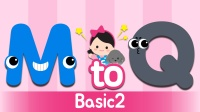 英语自然拼读法M-Q | HELLO凯利ABC