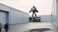 漫威迷打造钢铁战衣,自带飞天功能,穿上立刻拥有超能力!