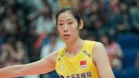 朱婷回应加盟天津女排:还未最终确定 世界杯后给大家答复