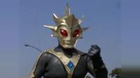 泰罗奥特曼:泰罗大结局,失去奥特力量的光太郎靠自己打败宇宙人