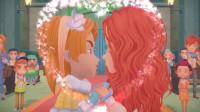 【大橙子】梦想成真!迎娶波西亚最美丽的姑娘~  波西亚时光#61