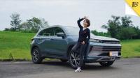 1.6T+7DCT 预售价12.79万 星途-LX新车首测