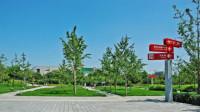北京18家收费公园免费开放