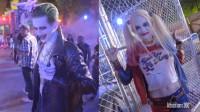 Cosplay美妆:哈莉奎茵和小丑依旧最受欢迎!