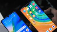 最强5G手机华为Mate30 Pro,与苹果iPhone 11 Pro对比,谁的亮点多?