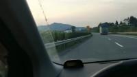 行车记录仪:在高速上超车,必做的动作,知道的都是老司机