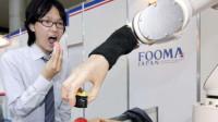 日本餐饮投入机器人,寿司炒饭全用机器人,网友:食物都没灵魂了
