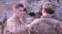 陆战之王:大赛前夕,张能量遭到外国兵挑衅,还背地里使阴招?