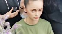 京彩时尚美妆创意造型