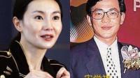 张曼玉55岁生日罕见美照曝光,媚眼如丝人比花娇