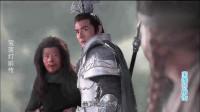 宝莲灯前传:杨戬被逼对亲妹妹动手,亲手将三圣母打下深渊