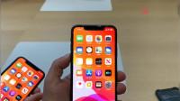 iPhone 11Pro及Pro Max真机上手:浴霸三摄+18W快充