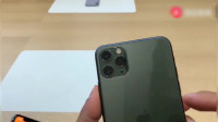 还满意吗?iPhone 11Pro及Pro Max真机上手:浴霸三摄+18W快充