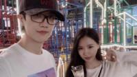 许嵩否认与刘美麟恋情:我们是师徒、好友