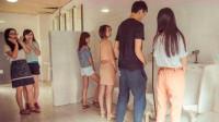 """泰国""""人妖""""上厕所,是去男厕还是女厕?说出来你可能不信!"""