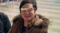 薛佳凝帮助单亲盲人爸爸圆梦