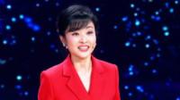 """嫦娥四号""""空降""""演播室,华少、姚劲波为夺冠军争送周涛玫瑰花"""