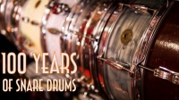 ★ME威律动★Dylan Wissing - 50 SNARE DRUMS