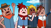 搞笑吃鸡动画:霸哥小队加入打击非法组队委员会,结果是吃力不讨好