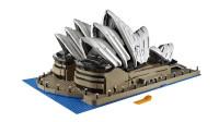 LEGO乐高积木玩具创意系列10234悉尼歌剧院套装速拼