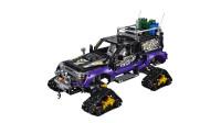 LEGO乐高积木玩具科技机械组系列42069极限雪地探险车套装速拼