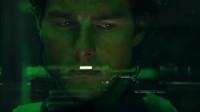 碟中谍:阿汤哥看着注射器,想起了博士,错过了销毁病毒的好时机