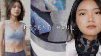 回国购物分享   电子产品   家居彩妆   Recent Haul   viva_melody