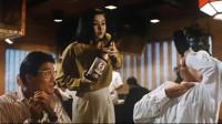 喜剧片:小伙吹牛千杯不醉,女鬼一招鬼遮眼,瓶子里酒怎么喝不完