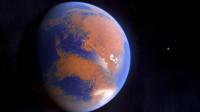 火星能变成第二个地球吗?