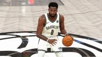【布鲁】NBA2K20王朝模式:篮网交易庄神!三巨头诞生!