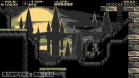 〖爱儿的铲子骑士DLC〗磨难之灵篇(第03期):拒绝加入八骑士的影之刺客,回忆旅途的起点