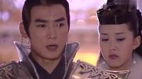 宝莲灯:王母娘娘想让三圣母来参加蟠桃会,但被杨戬阻止了,嫦娥仙子心有疑惑!