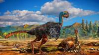 如果恐龙进化成了鸡,那么使用基因技术能把鸡退化成恐龙吗?