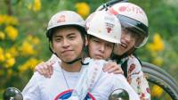 小小的愿望:彭昱畅领衔上演青春与死亡的对话,少年间友情让人动容