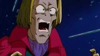 龙珠:悟空看出了敌人的弱点:力量虽然强,但是却不懂得使用!
