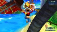 沙漠游戏《海贼王无尽世界R》第2实况娱乐解说
