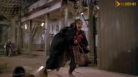 林正英:灵幻先生经典系列,英叔现场大战女怪人!这段真过瘾!