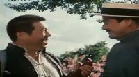 怀旧影视金曲  1979年老电影《吉鸿昌》插曲《大别山上杜鹃花开》贠恩凤原唱