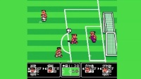 沙漠游戏《热血足球》第3搞笑娱乐解说实况