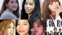 《我是歌手国际版》第一季第四期【淘汰赛】(20190926)
