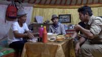 蒙古国房价差别大?穷人住3000元的蒙古包,却煮了大锅羊肉招待我