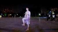 鬼步舞《黎明之光》