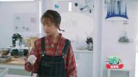 中餐厅3:秦海璐给杨紫买了甜甜圈,说要减肥的杨紫看见吃的就忍不住了