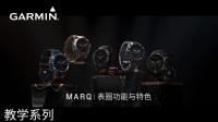 【教学】MARQ:表圈特色功能
