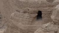 冒险雷探长:雷探长去探秘以色列死海古卷的山洞,荒无人烟的,发现过程都充满传奇