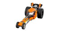 LEGO乐高积木玩具创意系列31059高速赛车套装速拼